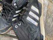Sean's Shoes