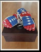 Dustin's Gloves