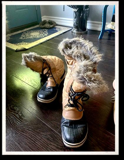Alysha's Shoes