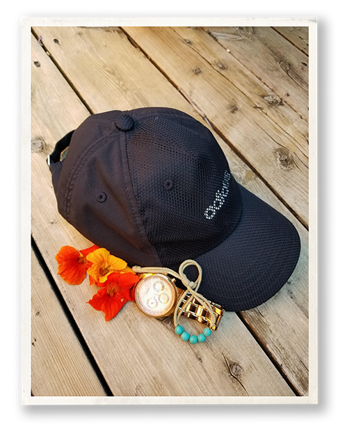 Alexandra's Hat