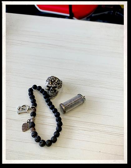 Alysha'a Bracelet