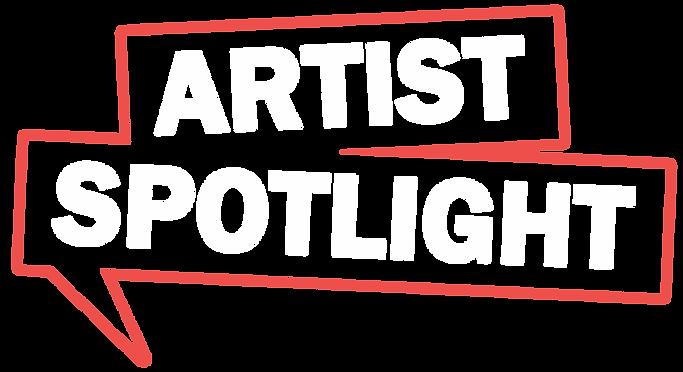Artist Spotlight - Page Header Title.png