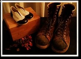 Joseph's Shoes