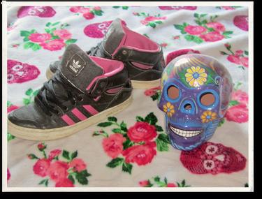 Melissa's Shoes
