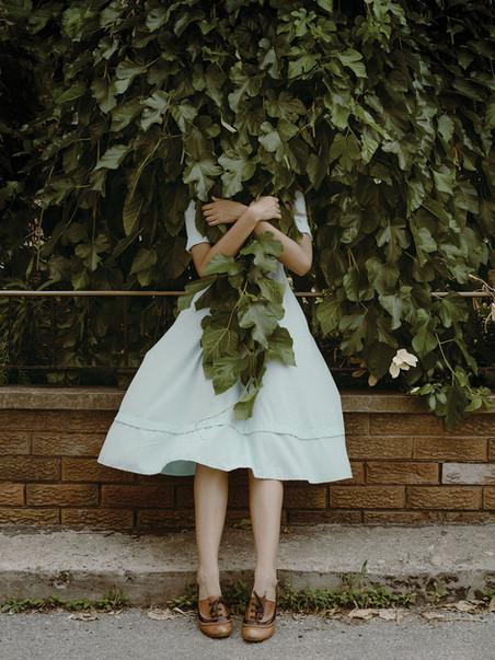 "Jessica Okonski, ""The Face We Hide"""