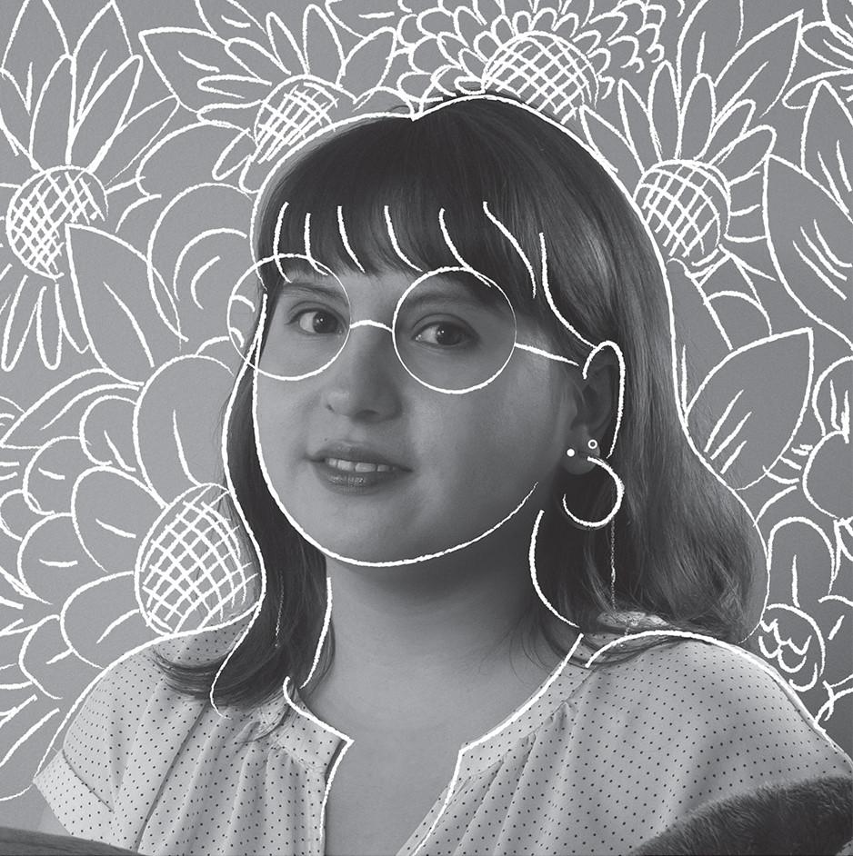Marcia Diaz