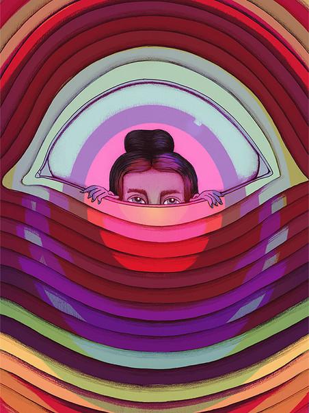 "Jessica Fortner, ""Mind's Eye"""