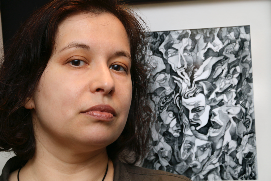 Dina Belaia