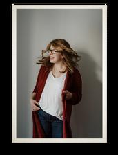 Jessica Okonski, Toronto Photographer