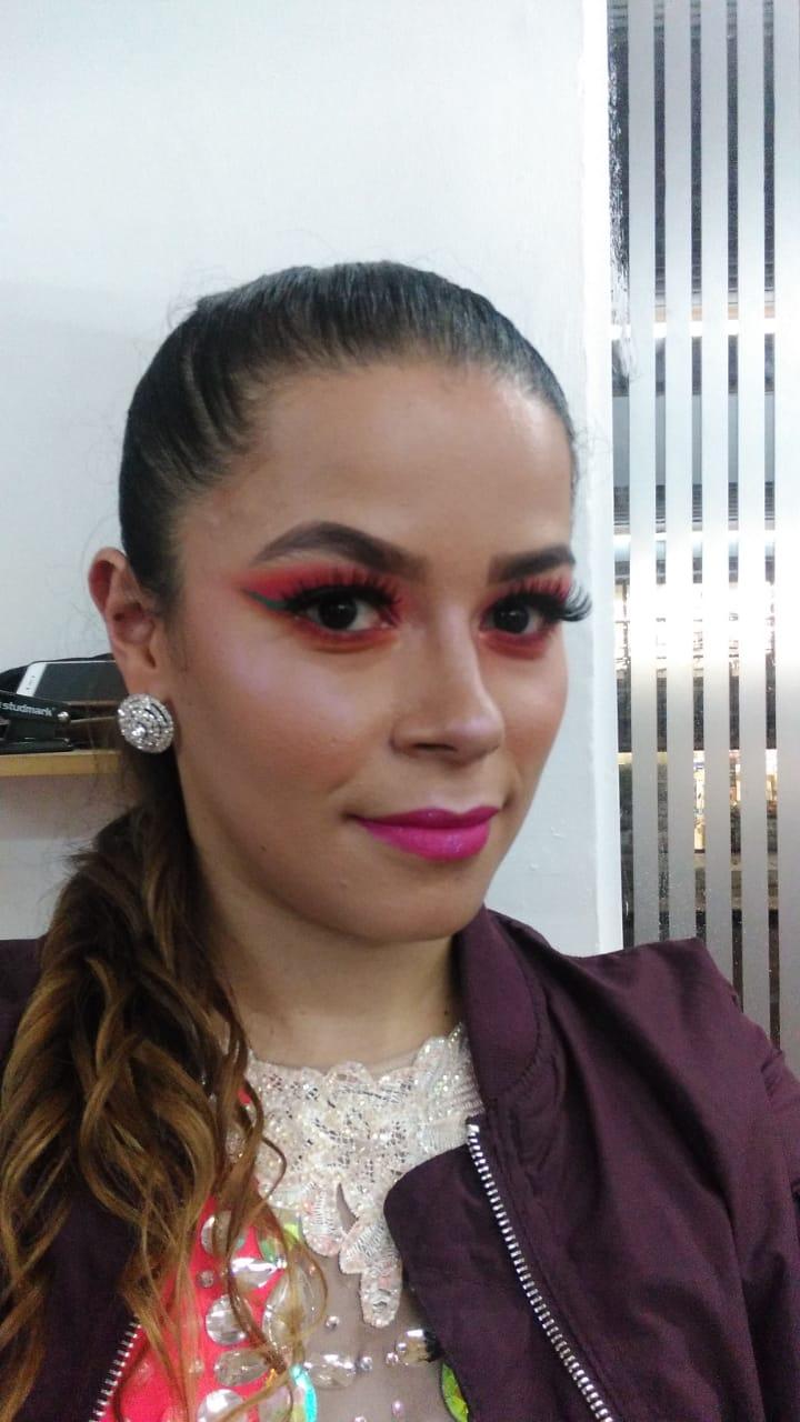 Paula Delgado