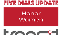 Honor Women Discussion