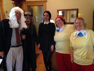 Happy Halloween from 1626 Washington Law!