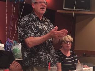 Happy 70th Birthday Dave Worstell!