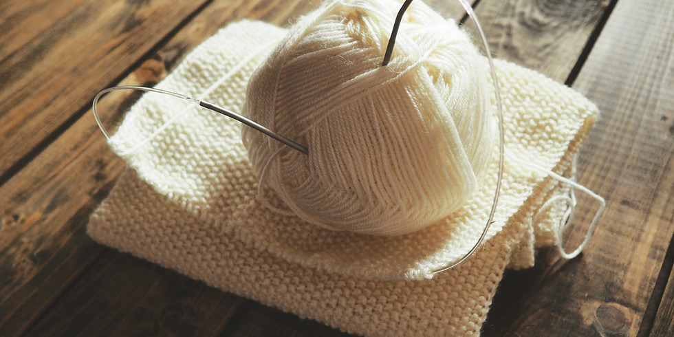Learn to Knit a Bit of History: The Gunnister Pouch