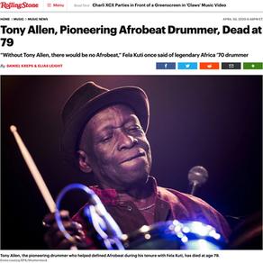 We love you, Tony!
