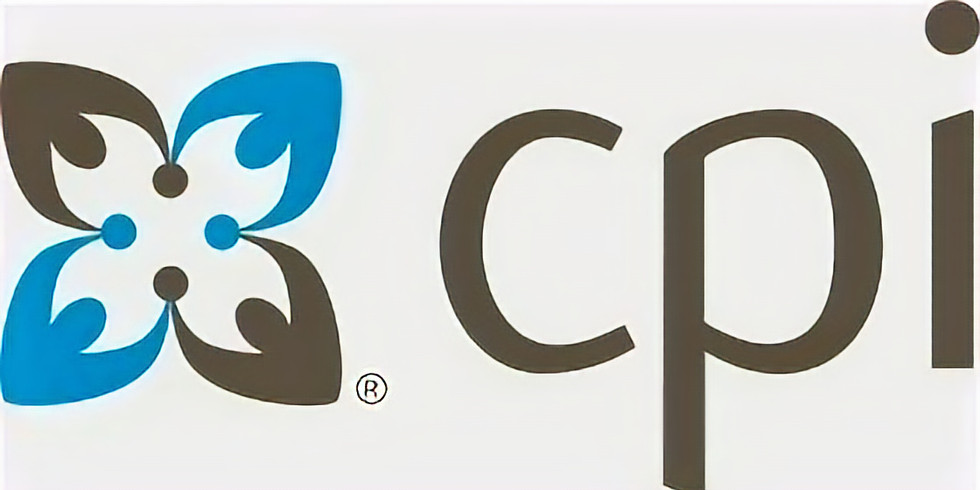 CPI (Crisis Prevention Intervention) Training