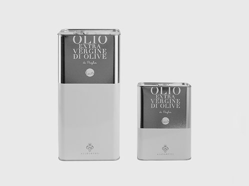 Blend BIO | Lattina
