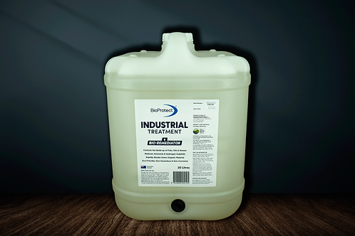 BioProtect * Industrial Treatment - 1000 L