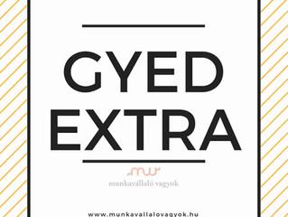 Extra-Extra GYED Extra