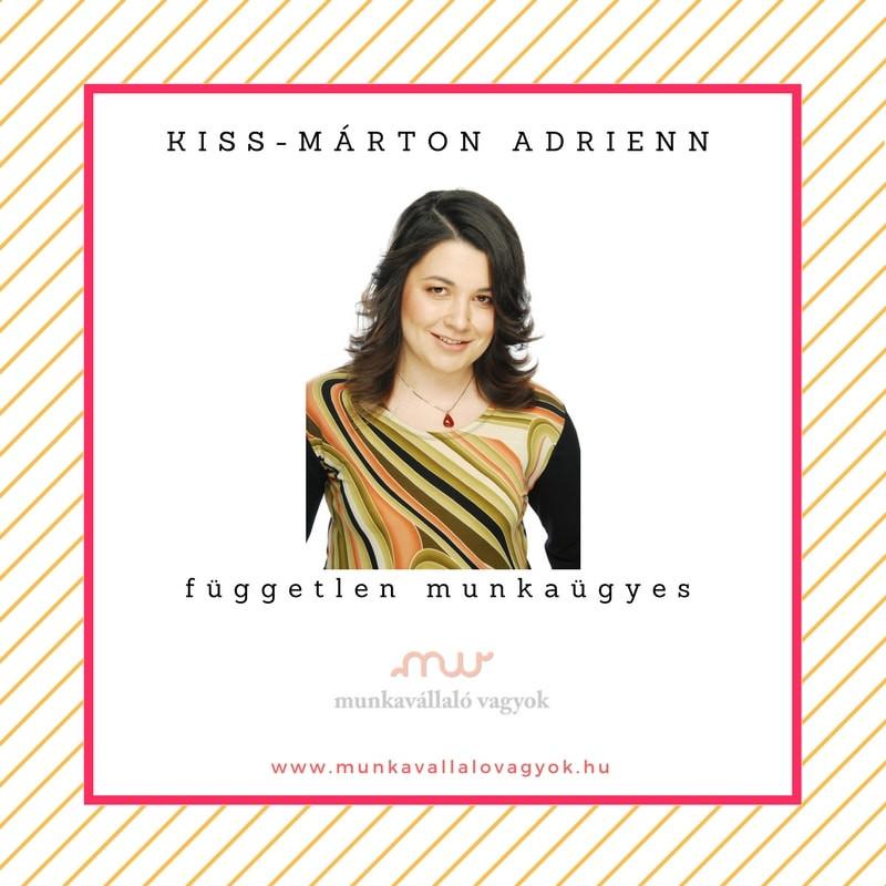 Kiss-Márton Adrienn