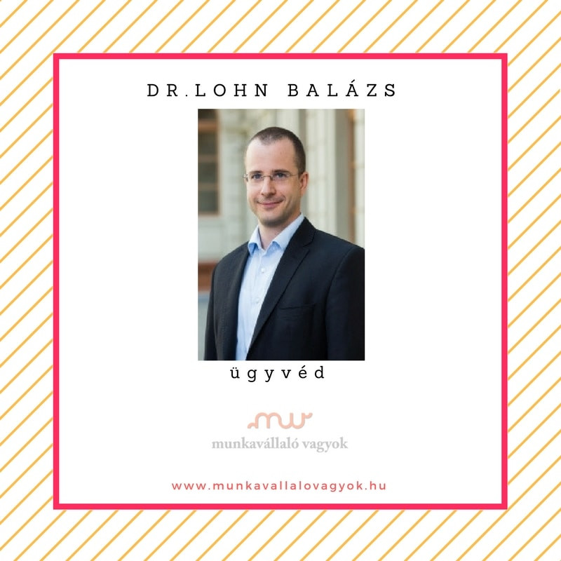 Dr. Lohn Balázs