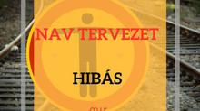 HIBA A NAV tervezetben
