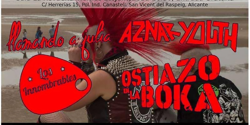 SummerGordo Fest 2021 - Alicante