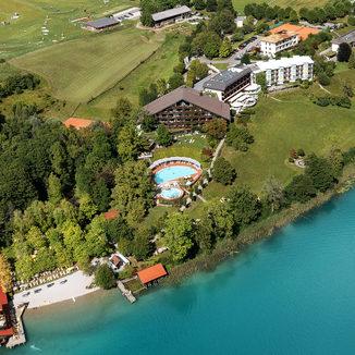 Hotel Karnerhof****