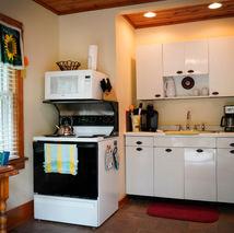 Tidy Kitchen