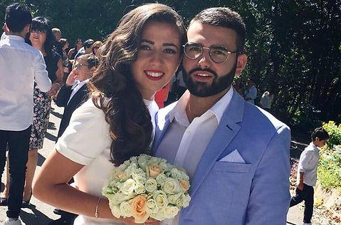 mariage gioia mia tel aviv israel