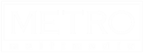 Metro MultiMedia Logo (High Res) BW.png