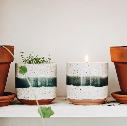 The Growing Candle (Edith)