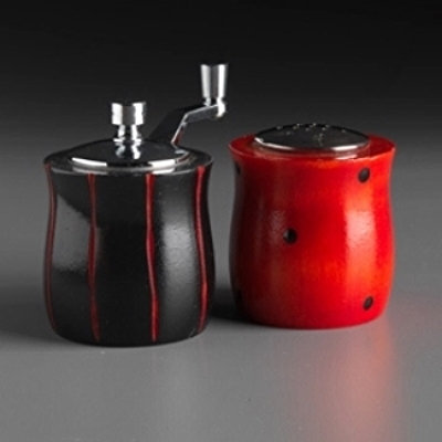 Salt & Pepper Mini Set