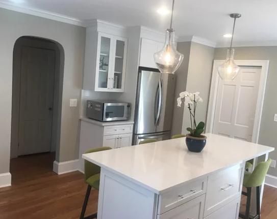 south orange kitchen