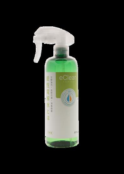 eClean Natural Detergent