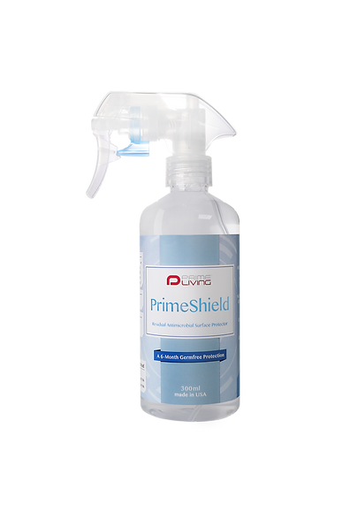 PrimeShield Residual Antimicrobial Surface Protector