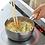Thumbnail: [日本製造]不銹鋼雪平鍋連鍋蓋