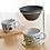 Thumbnail: [日本製造]陶瓷咖啡過濾器 (無需使用過濾紙)