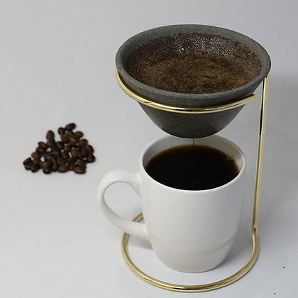 [日本製造]陶瓷咖啡過濾器 (無需使用過濾紙)
