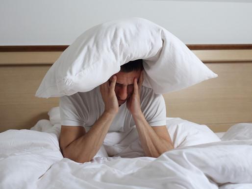 Está dormindo mal!? Sua dieta pode contribuir para desregular seu sono