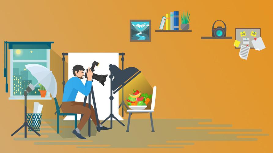 Ürün Fotoğrafçılığı hakkında ipuçları