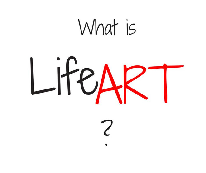 LifeART is here!
