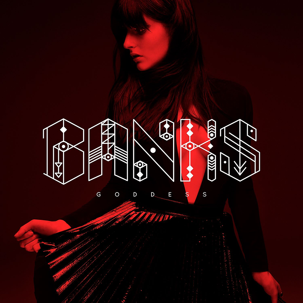 Banks - Goddess (cover art)