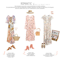 ROMANTIC by ANITA MARTINEZ
