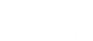 Hatch logo 2020 - text white stacked.png