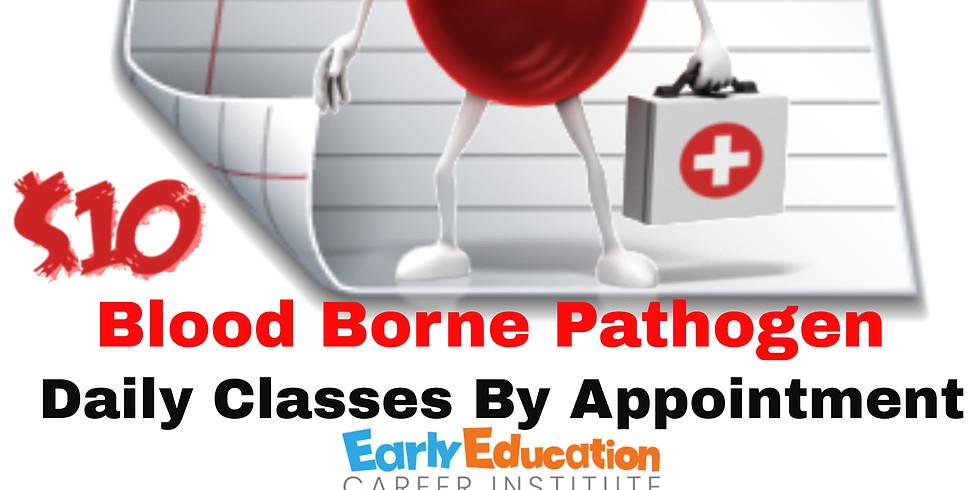 Blood Borne Pathogen (6)