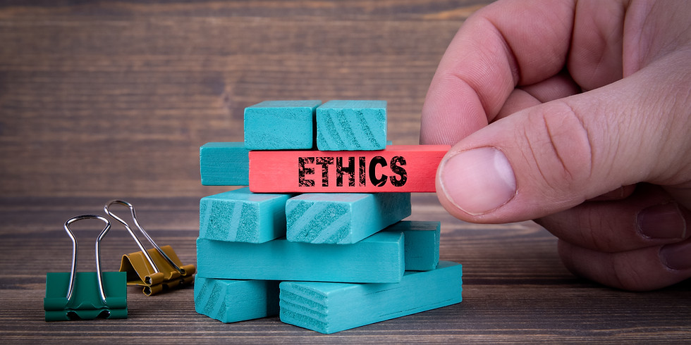 Code of Ethics for All Professionals Working With Children