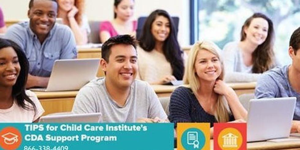 CDA JumpStart Support Program - Pre-K Teacher Program (1)