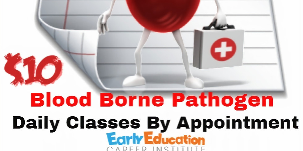 Blood Borne Pathogen (7)
