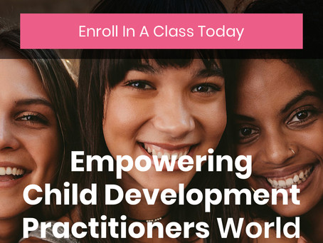 Upcoming Classes Still Have Availability